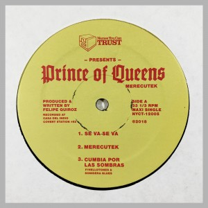 Prince Of Queens - Merecutek