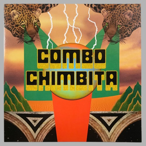 Combo Chimbita - El Corredor Del Jaguar
