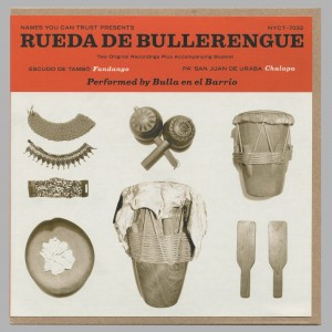 Bulla En El Barrio - Rueda De Bullerengue Vol. 1