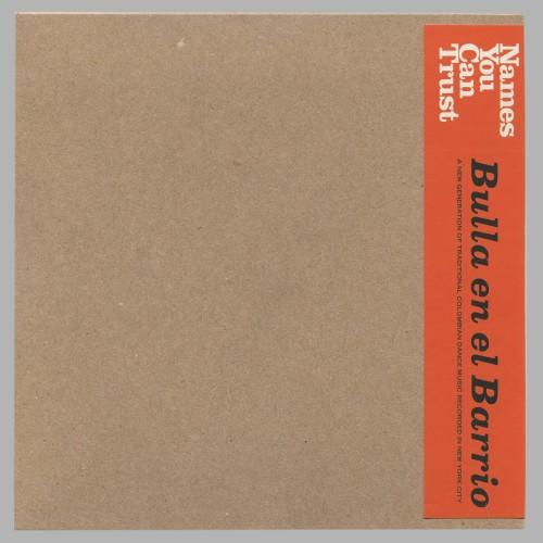 Bulla En El Barrio - Rueda De Bullerengue Vol. 1