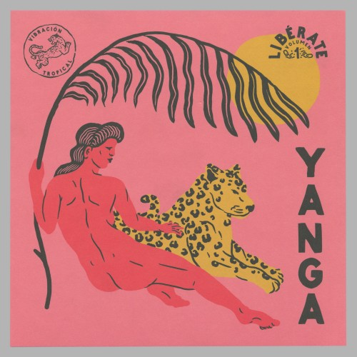 Yanga - Libérate Volumen 1