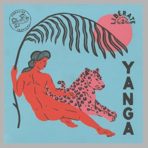 Yanga - LIbérate Volumen 2