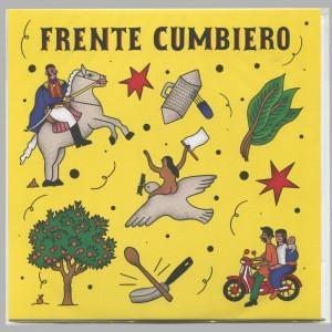 Frente Cumbiero - Porrovía