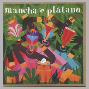 Mancha 'E Plátano - No Me Da Pena
