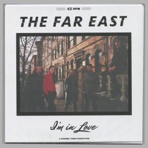 The Far East - I'm In Love