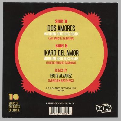 Los Wembler's De Iquitos - Meridian Brothers Remix