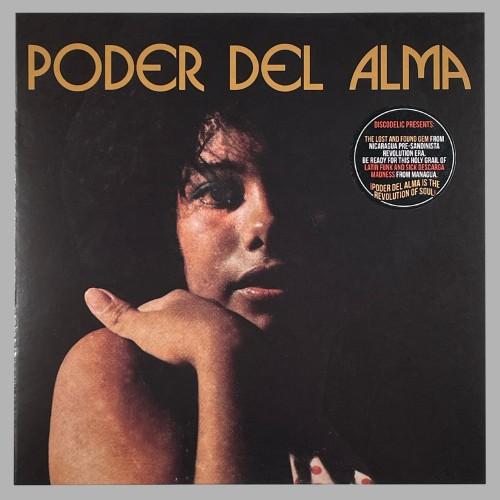 Poder Del Alma - Mimo