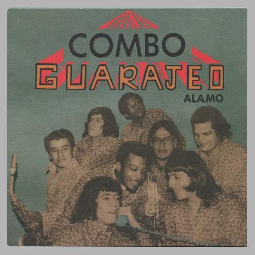 Combo Guarajeo - Alamo / Hermanos Vargas - Oye Mulata