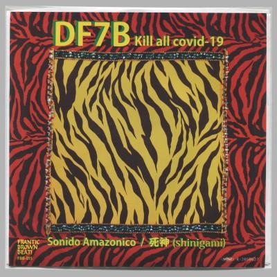 DF7B - Sonido Amazonico
