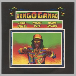 Village Cuts - Vengo Ganao