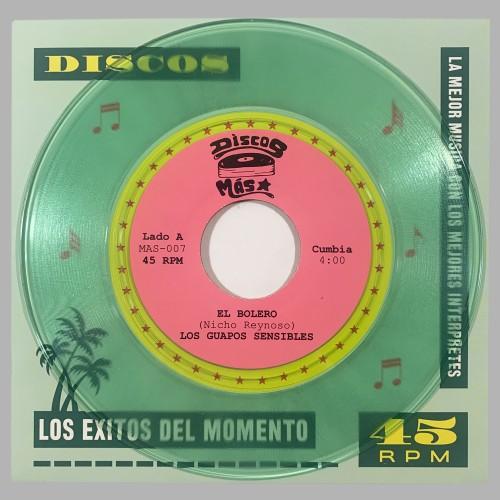 Los Guapos Sensibles - El Bolero