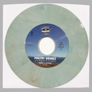 Philty Dronez - Vamos a la Playa