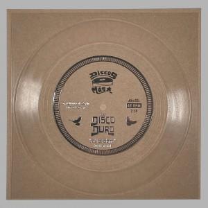 Los Disco Duro - Pa' La Paloma (Flexi-Disc)