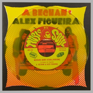 A. Bechan & Alex Figueira - Moerarie Morei Atjara