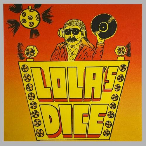 Lola's Dice - Cacri ' E Playa