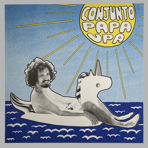 Conjunto Papa Upa - Todo Parao