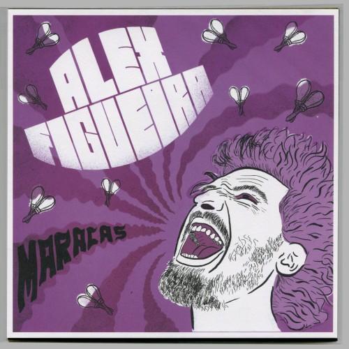 Alex Figueira - Maracas