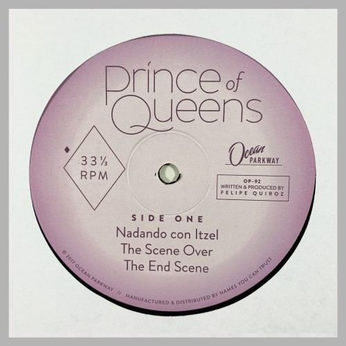 Prince Of Queens - The Scene Over