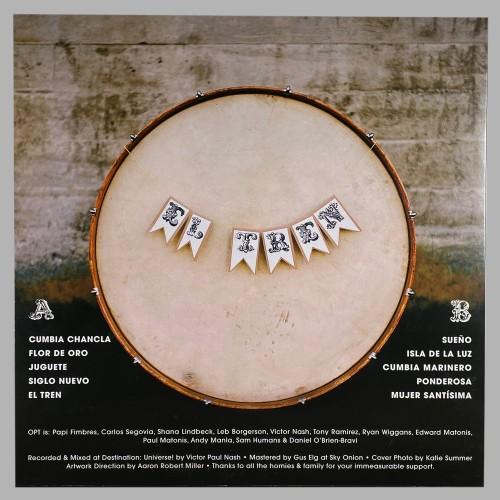 Orquestra Pacifico Tropical - El Tren