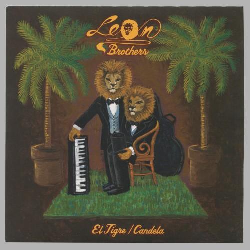 Leon Brothers - El Tigre