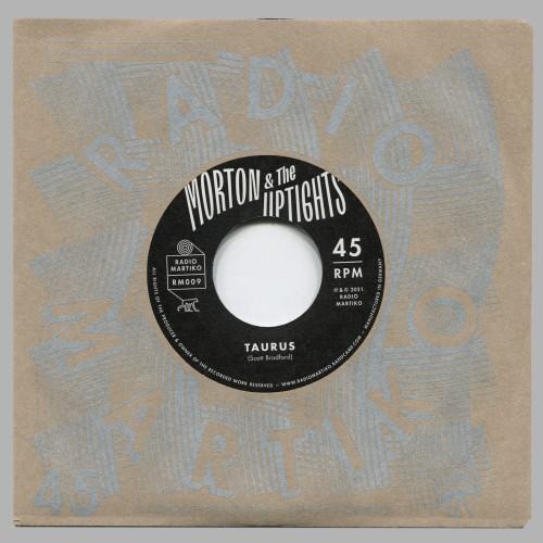 Morton & The Uptights - Taurus