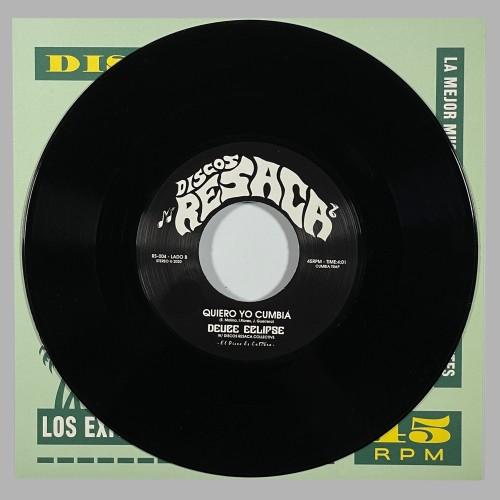 Deuce Eclipse - Tirate La Chancla