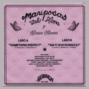 Mariposas Del Alma - Something Perfect